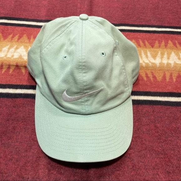Vintage Nike Adjustable Hat